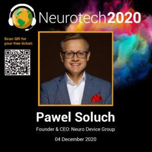 Paweł Soluch Neurotech